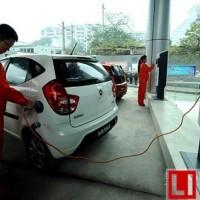 福建电动汽车充电价格上限每千瓦时1元