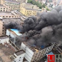 锂电池厂又起火,深圳美拜电子爆炸