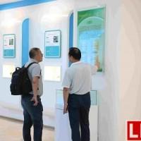 众和股份副总裁莫洪彬考察新乡电池研究院