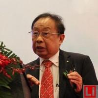 陈清泉:中国的电动汽车产业进入成长期 需要跨界融合