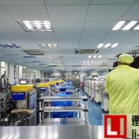 国光电子厚积薄发,占可穿戴设备锂电池20%市场