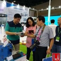 山西德益亮相第六届太原国际级能源产业博览会