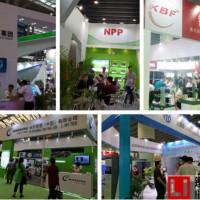 2016广州亚太电池展,海内外厂商云集