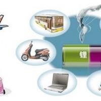 国家统计局公布2016年1-9月锂电池产销数据
