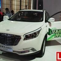 华泰引领新能源汽车品质标杆