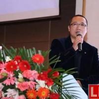 东风日产启辰·晨风刘五洲 :新能源汽车的未来发展趋势