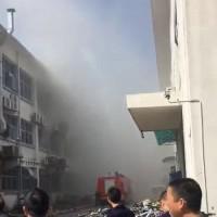 深圳赛骄阳老化房起火,3000多个电芯被烧