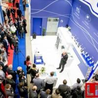 """宁德时代参加欧洲电池展,提出动力电池""""五大黄金法则"""""""