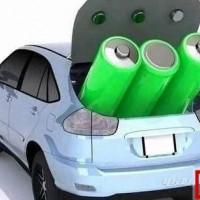 2016年中国新能源汽车保有量109万辆 同比增长87%