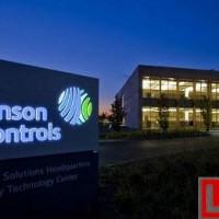 江森自控750万美元扩建圣安东尼奥电池厂