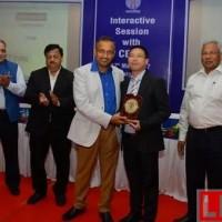 中天科技印度有限公司荣膺印度国家电网OPGW最佳供应商
