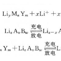 【十分钟学锂电】锂离子电池的工作原理