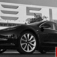 特斯拉Model 3:3天销量破27万辆