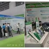 深圳超思维携BMS新品亮相广州亚太电池展