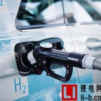 """迈向规模化 """"氢扬号""""氢燃料电池客车上市"""