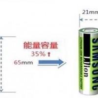 21700锂电池国内市场化的4大阻碍