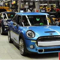 长城宝马合资建厂重点关注电动汽车