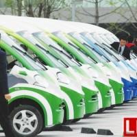 新能源汽车预计在2020年之后会有质的飞跃