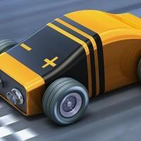 人民日报:动力电池成新能源汽车竞争关键