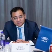 福特中国CEO:2025年前实现70%车型电气化