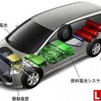 广东丹灶新能源汽车产业基地新思路:氢能