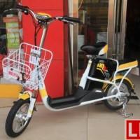 疯狂改装电动自行车背后的安全隐患
