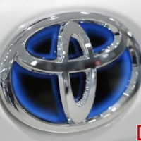 丰田汽车计划砸1.5万亿投资车用电池
