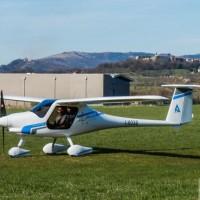 新能源汽车之后锂电新能源飞机首飞