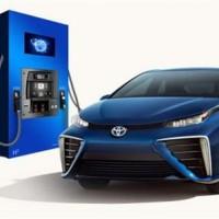 丰田计划扩3倍锂离子电池产能