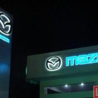 妥协了!马自达决定在华销售电动汽车