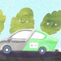 上海新政给纯电动汽车与燃料电池汽车吃了定心丸