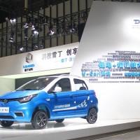 政策推动新能源汽车产业高端化 低速电动车怎么办?
