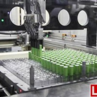 动力电池行业集中  锂电设备相关公司将受益