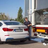 """新能源汽车""""新配方"""":氢燃料电池+锂电池混口动力"""
