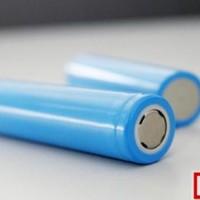 关于圆柱形电池的一些关键数据