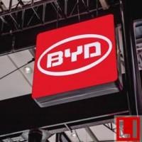 比亚迪:拆分电池业务谋求独立上市