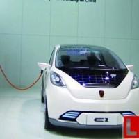 一季度迎开门红 积分定价助力新能源汽车产业持续走高