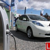 德汽车协会呼吁政府延长电动汽车补贴政策