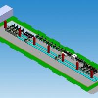 锂电企业最新动态:炫硕智造锂电项目进展顺利