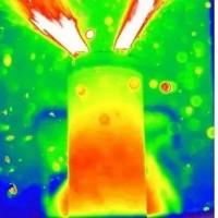 实验报告:不同老化程度的锂电池热失控表现一样吗?