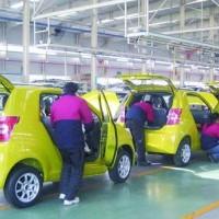 新能源汽车为汽车产业提供增长新动能