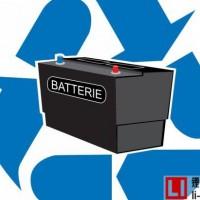 """20万吨动力电池进入""""退役期"""" 百亿级电池回收市场待挖掘"""