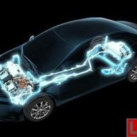 新能源汽车遇积水安全系数有几分?