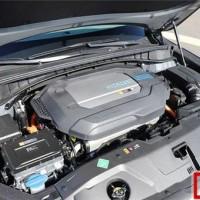 """比亚迪全球规模最大动力电池工厂投产 韩""""押宝""""氢燃料电池车"""