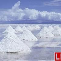 盐湖提锂技术助力青海打通锂电产业链