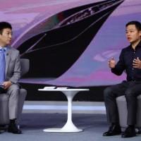 """央视《对话》何小鹏 解读新能源汽车新势力到底""""新""""在哪里"""