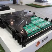 冰火两重天 动力电池产能利用率只有40%?