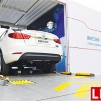新能源汽车产能超计划十倍 产业格局有待市场考验