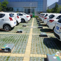 风口过后中国电动汽车企业面临大浪淘沙