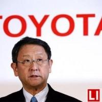 挑战不可能 丰田多元新能源汽车路线背后中国战略亟待重构